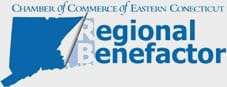 Chamber of Commerce of Eastern Connecticut | Regional Benefactor